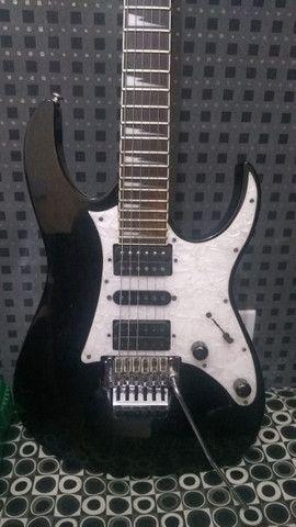 Guitarra Ibanez RG 350 EX - Foto 2