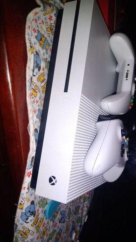 Xbox one s 4k 1 tera - Foto 2