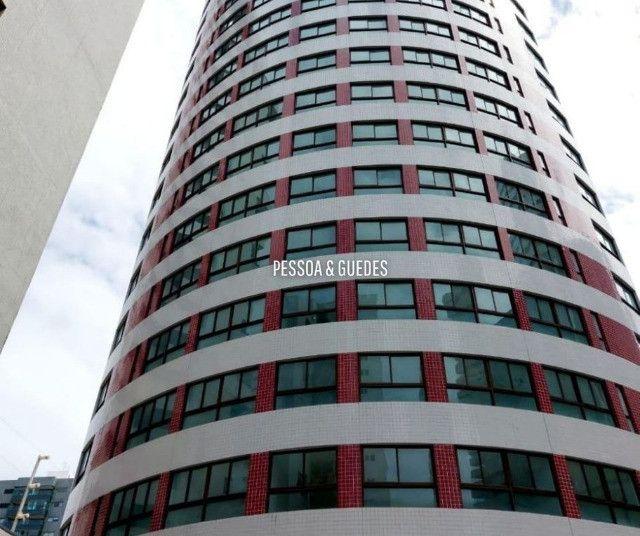 Apartamento 2 Quartos 2 Suítes em Boa Viagem próximo ao mar | Ed. Quinta das Margaridas - Foto 5