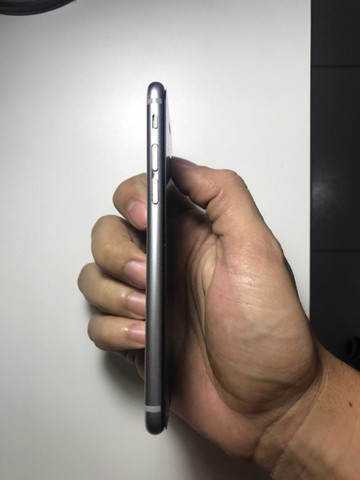 Iphone 6S, 64 GB (usado)
