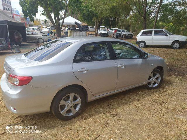Corola 2012 vendo urgente  - Foto 9