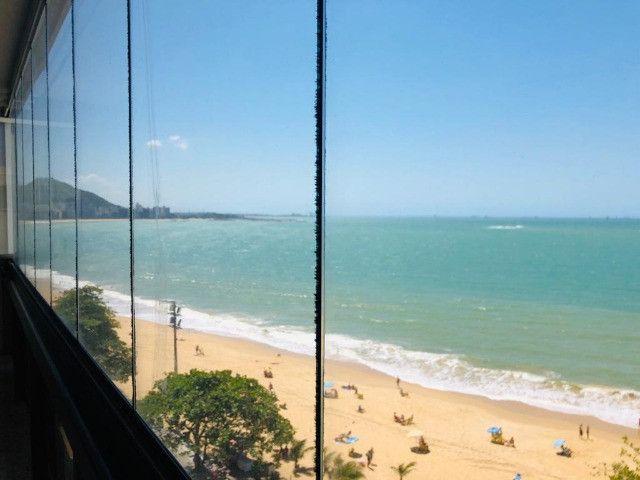 RR. Praia de Itapoá, 4 quartos, 3 suites, 3 vgs soltas. AP1248 - Foto 3