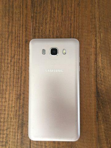 Samsung J7 Metal - Foto 2