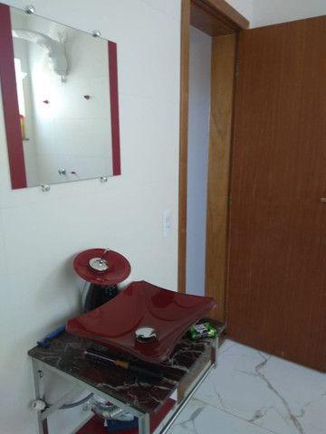 C444 - Casa semi nova com acabamento de qualidade - Foto 7