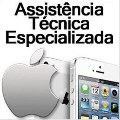 Display, tela Iphone 7 em 12 x sem juros, Já colocada com garantia Mobiphone - Foto 2