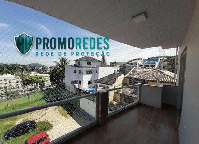 Tela de Proteção é na PromoRedes e telas  - Foto 4