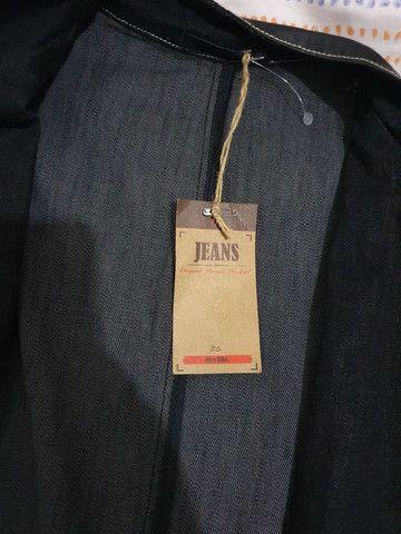 Jaqueta Jeans TNG - Foto 3