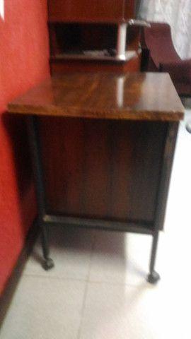 Mesa que serve tb para bancada - Foto 3
