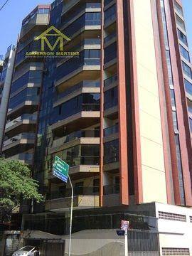 Apartamento 4 quartos na Praia da Costa Ed. Mariah Cód.: 4169 z - Foto 4