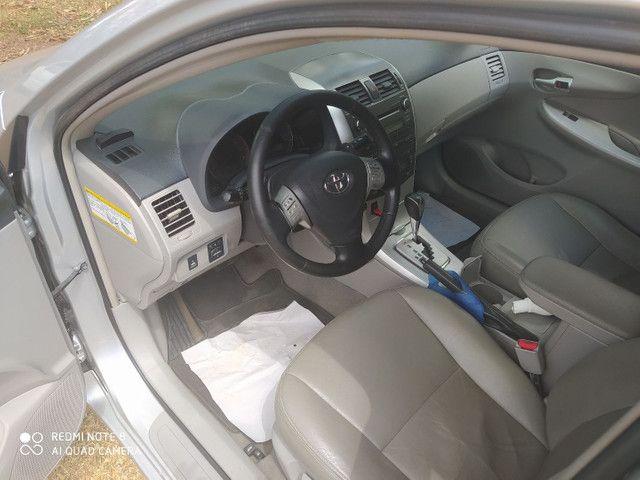 Corola 2012 vendo urgente  - Foto 6