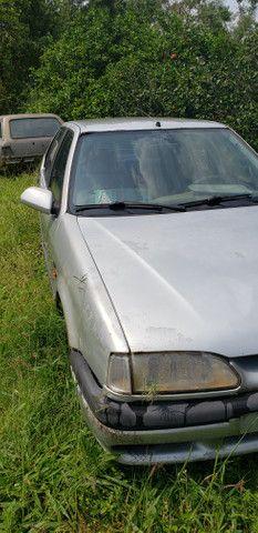 Peças Renault R19 sedan 1.8 8V 1996 * Leia descrição