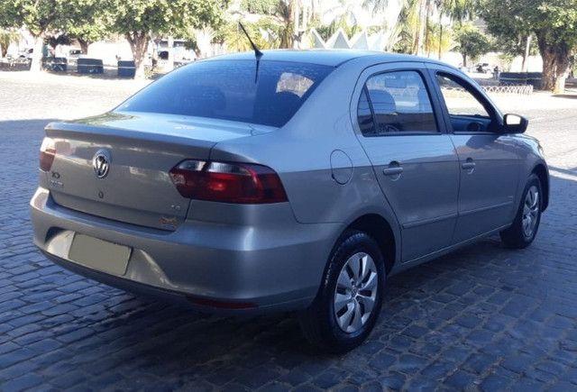 VW - Volkswagen Voyage Trend 1.6 Flex ? 2013 ? Completo - Excelente Oportunidade! - Foto 5