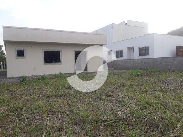 Condomínio Gan Éden - Casa com 3 Quartos à venda, 180 m² - Ubatiba - Maricá/RJ - Foto 5
