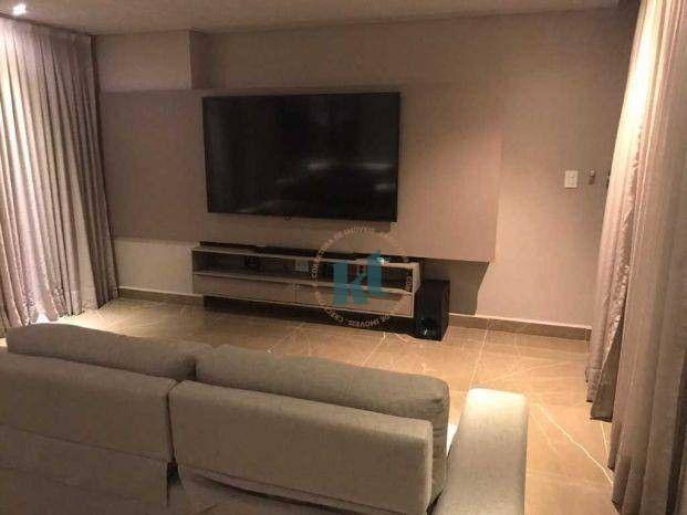 Apartamento com 3 dormitórios à venda, 105 m² por R$ 680.000,00 - Jardim Oceania - João Pe - Foto 5