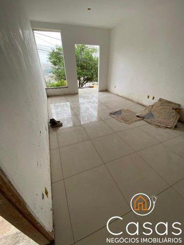 Linda casa duplex no Jardim Santa Isabel - Foto 12