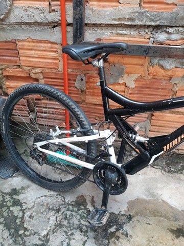 Bicicleta zera  - Foto 2