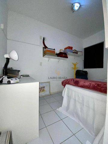Edf. Tyche. Apartamento com 3 dormitórios, 86 m² - venda por R$ 370.000 ou aluguel por R$  - Foto 16