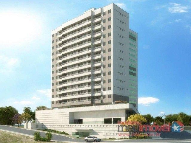(136). Arpoador, apartamentos com 1 a 2 quartos, 35 a 60 m² - Foto 3
