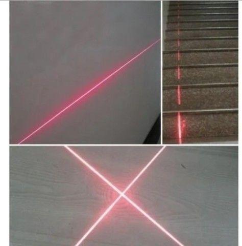 (NOVO) Nível Laser Profissional Trena Level Pro3 Estágios Nivelador