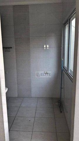 Sobrado com 4 dormitórios para alugar, 301 m² por R$ 6.500,00/mês - Vila Alpina - Santo An - Foto 9