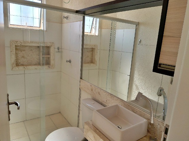 Lindo Apartamento Residencial Itaperuna Todo Planejado Próximo AV. Três Barras - Foto 20