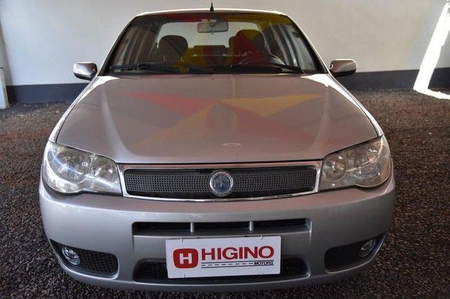 FIAT SIENA 1.8 MPI HLX 8V FLEX 4P MANUAL - Foto 2