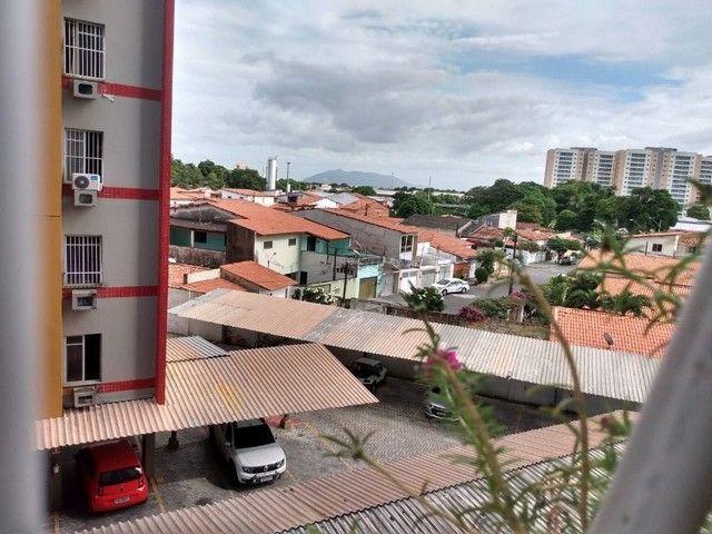 Apartamento com 3 dormitórios à venda, 65 m² por R$ 215.000,00 - Parangaba - Fortaleza/CE - Foto 12