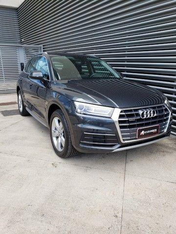 Vendo Audi Q5 18/19