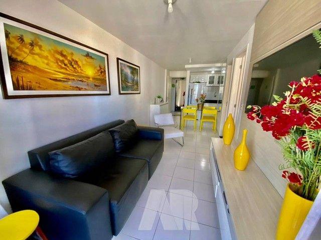 Apartamento para venda possui 42 metros quadrados com 1 quarto em Jatiúca - Maceió - AL - Foto 18