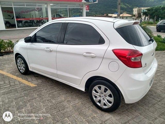 Ford ka único dono 1.0 pra vender hoje  - Foto 3