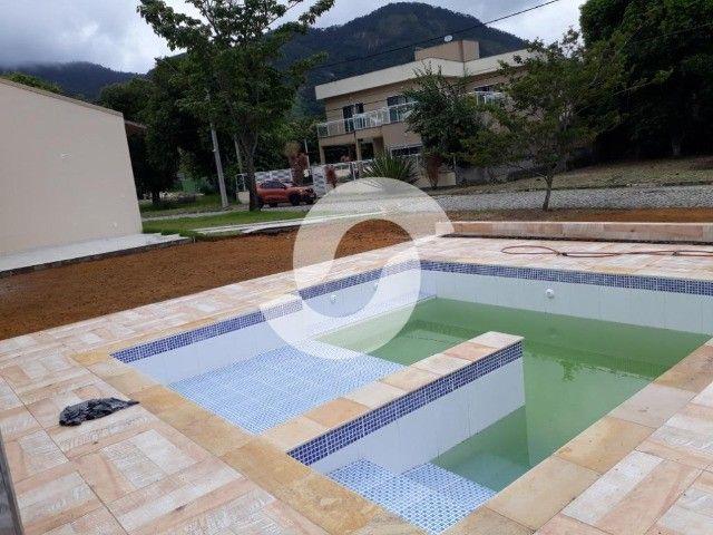 Condomínio Gan Éden - Casa com 3 quartos à venda, 198 m² - Ubatiba - Maricá/RJ - Foto 14