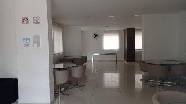 Top Life Taguatinga Miami Beach Apartamento de 2 Quartos 1 Suíte Andar Alto Vista Livre - Foto 2