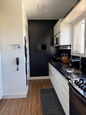 Apartamento à venda com 2 dormitórios em Brooklin paulista, São paulo cod:LIV-11141 - Foto 10
