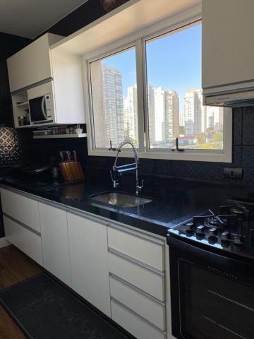 Apartamento à venda com 2 dormitórios em Brooklin paulista, São paulo cod:LIV-11141 - Foto 12