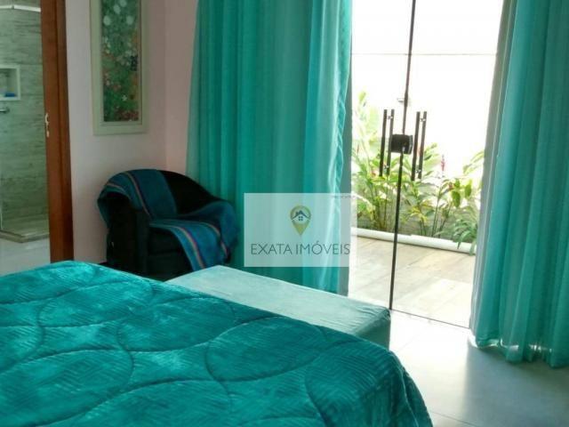 Linda e aconchegante casa alto padrão, Viverde II/ Rio das Ostras! - Foto 19
