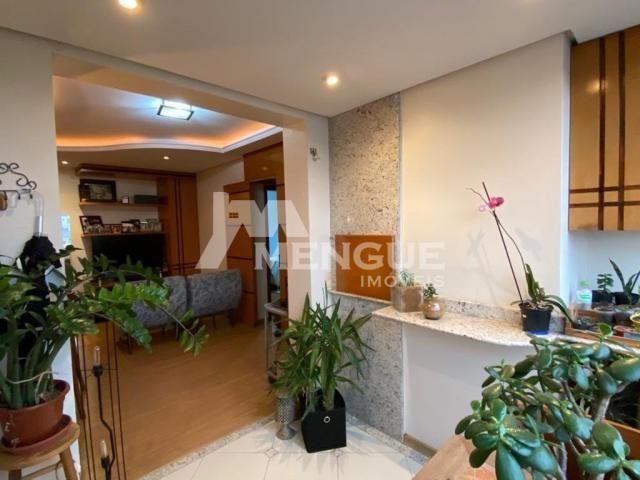 Apartamento à venda com 2 dormitórios em São sebastião, Porto alegre cod:10907 - Foto 5