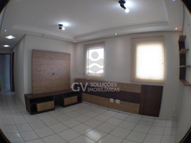 Apartamento à venda com 3 dormitórios em Parque joão de vasconcelos, Sumaré cod:AP002665 - Foto 3