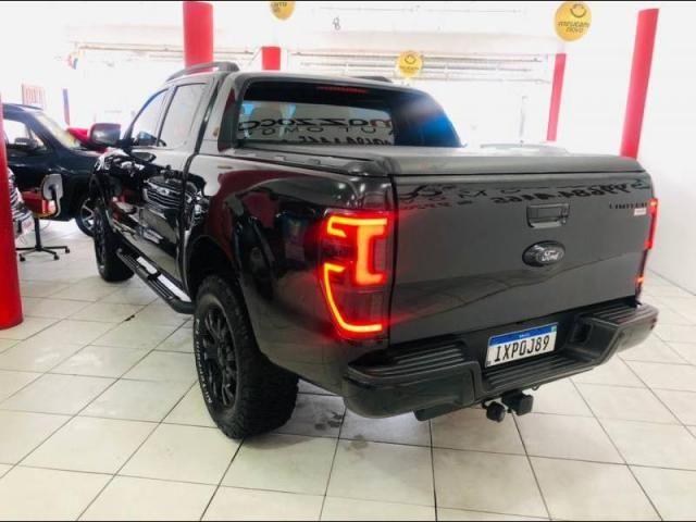 Ford Ranger Limited 3.2 20V - Foto 3