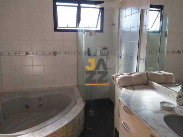 Apartamento completo com 3 dormitórios à venda no condomínio Castro Alves, 140 m² por R$ 9 - Foto 10