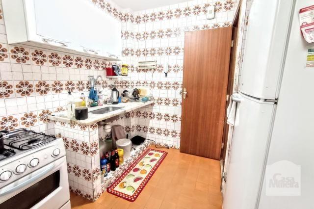 Apartamento à venda com 3 dormitórios em Caiçaras, Belo horizonte cod:275002 - Foto 11