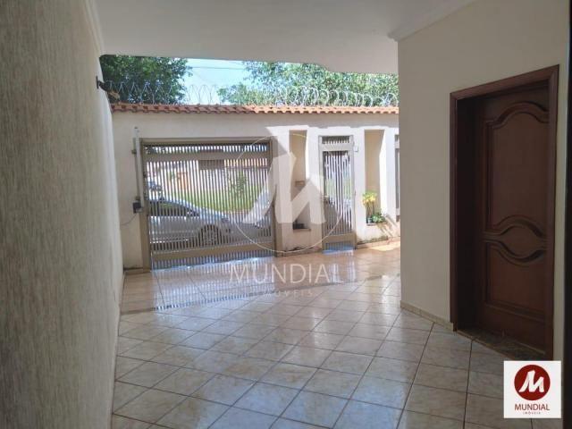 Casa à venda com 4 dormitórios em Resid pq dos servidores, Ribeirao preto cod:64988 - Foto 5