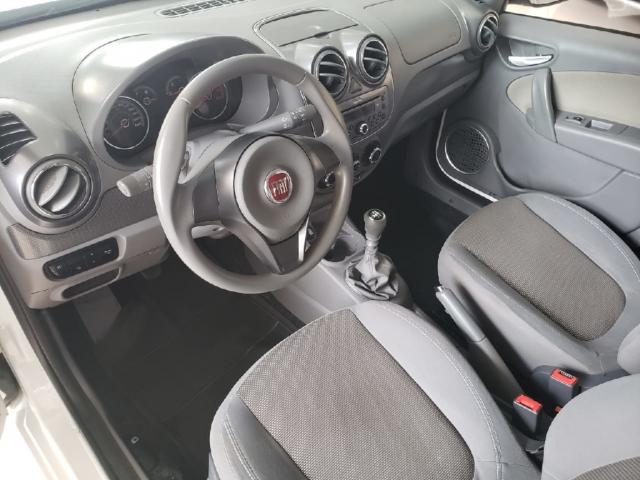 Fiat Palio 1.6 MPI ESSENCE 16V FLEX 4P MANUAL - Foto 8