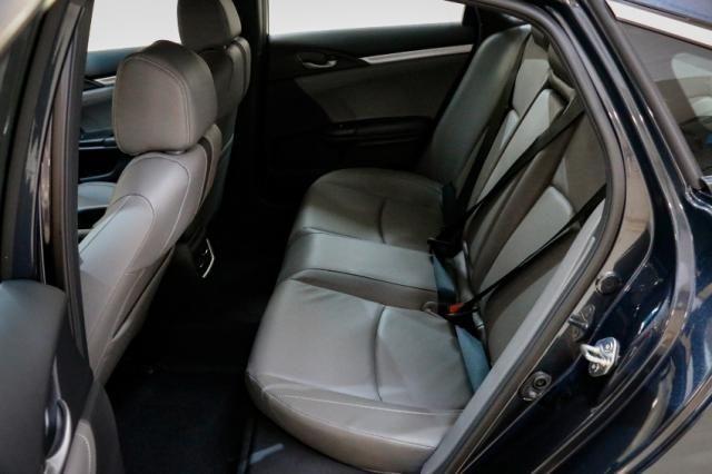 Honda Civic EXL 4P - Foto 5