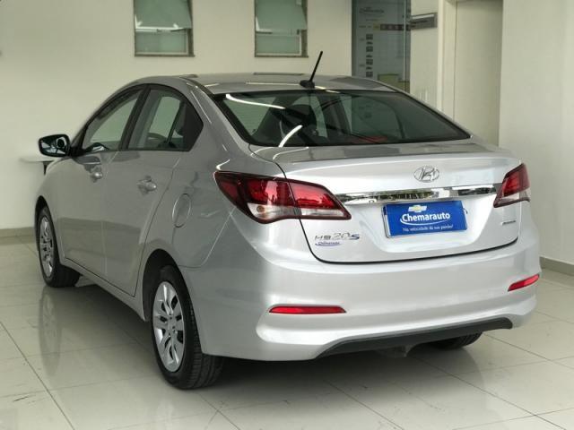 Hyundai Hb20s 1.6 Comfort Plus 16v - Foto 4