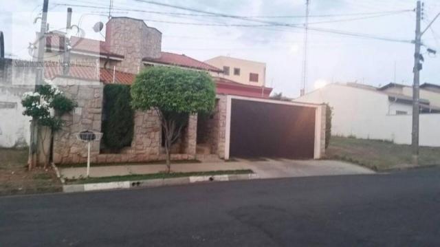 Casa com 3 dormitórios à venda, 165 m² por R$ 790.000,00 - Jardim Alice - Jaguariúna/SP - Foto 7