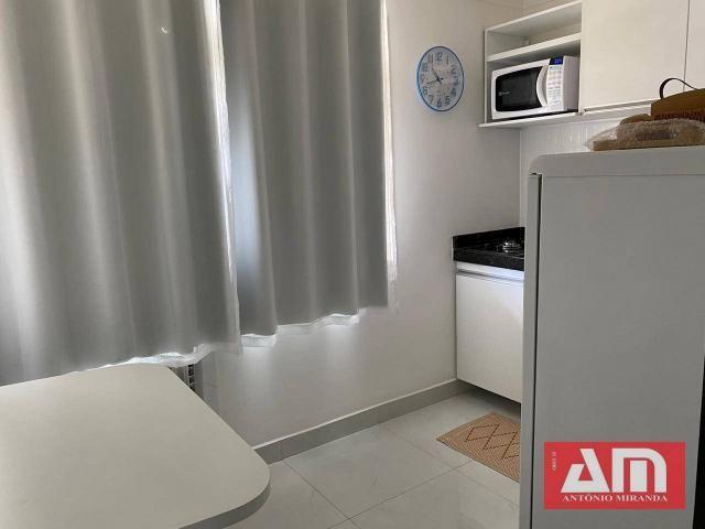 Flat com 1 dormitório à venda, 40 m² por R$ 150.000 - Gravatá/PE - Foto 8