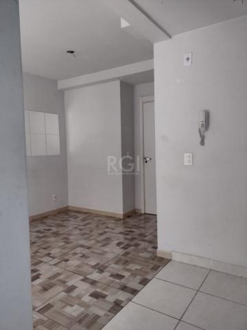 Apartamento à venda com 2 dormitórios em Camaquã, Porto alegre cod:LU432067 - Foto 16