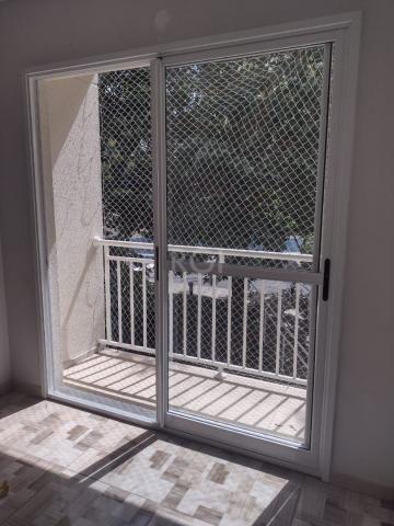 Apartamento à venda com 2 dormitórios em Camaquã, Porto alegre cod:LU432067 - Foto 6