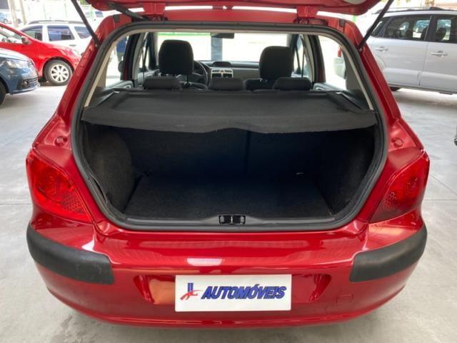 Peugeot 307 Hatch Presence 1.6 Mec.  - Foto 7