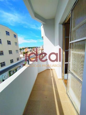 Apartamento à venda, 3 quartos, 1 suíte, 1 vaga, Centro - Viçosa/MG - Foto 5